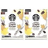 Best Starbucks Coffee Makers - Starbucks Coffee Maple Pecan K Cups Coffee Pods Review