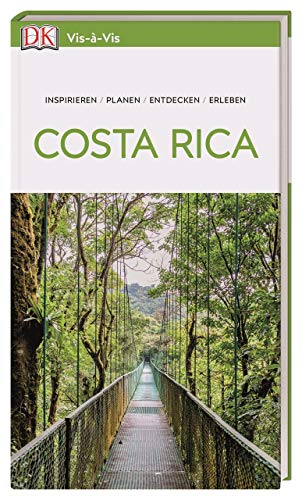 Vis-à-Vis Reiseführer Costa Rica