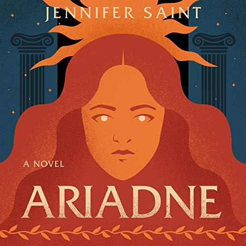 Ariadne Audiobook By Jennifer Saint cover art