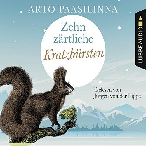 Zehn zärtliche Kratzbürsten cover art