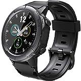 Arbily Smartwatch Hombre, Reloj Inteligente con Pantalla Tátil Completa, 【Actualizado en 2020】...