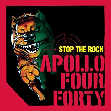 Stop The Rock