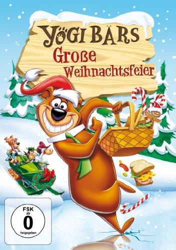 Yogi Bärs große Weihnachtsfeier - Warner Kid Edition