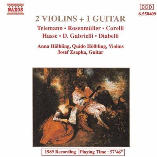 Sonata da camera a 3 in D minor, Op. 2, No. 2: I. Allemanda: Adagio