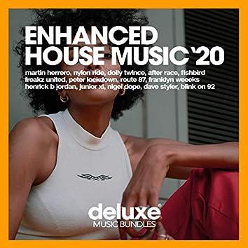 Enhanced House Music '20