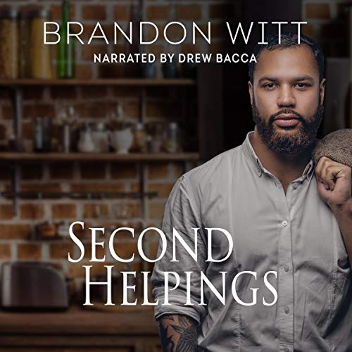 Second Helpings cover art