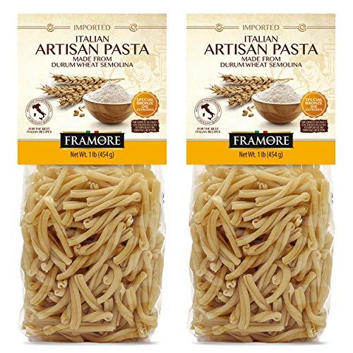 FRAMORE Casarecce Pasta, Imported, …