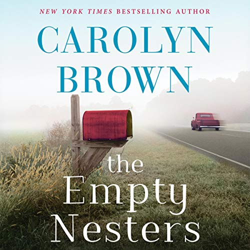 The Empty Nesters  By  cover art