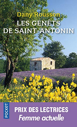 Les Genets De Saint Antonin