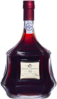 Portwein Royal Oporto 40 years - Dessertwein
