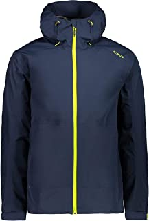CMP Men's Giacca Clima Protect Wp 12.000 Jacket