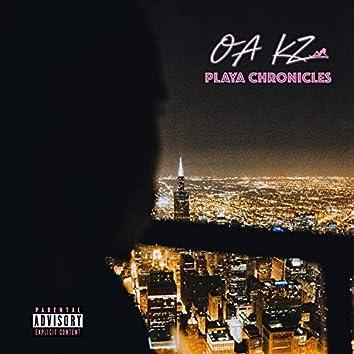 Playa Chronicles