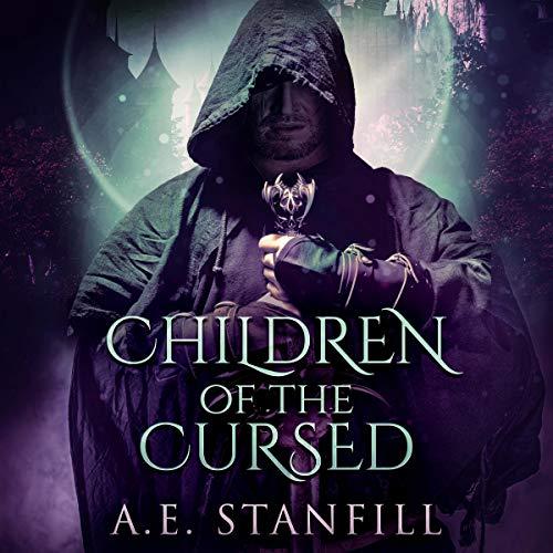 Children of the Cursed Titelbild
