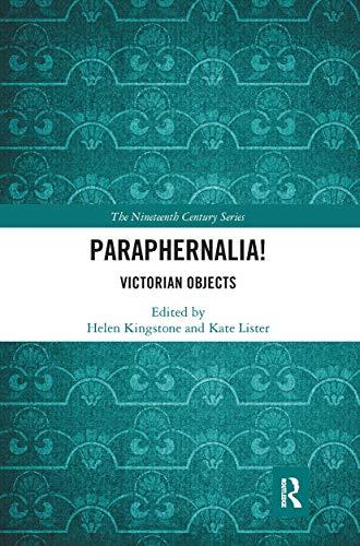Paraphernalia! Victorian Objectsの詳細を見る