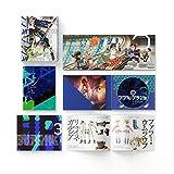 ブブキ・ブランキ Vol.3【Blu-ray】[Blu-ray/ブルーレイ]