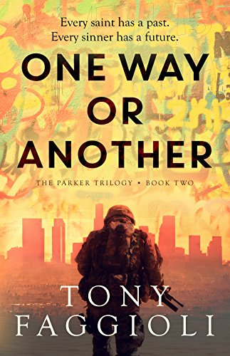One Way Or Another by Faggioli, Tony ebook deal