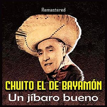 Un jíbaro bueno (Remastered)