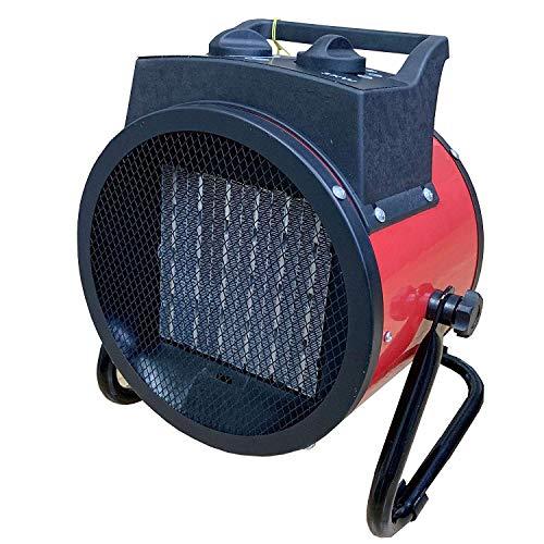 電気式ジェットヒーター スポットヒーター ジェットヒーター 電気ストーブ 100V/50/60kz ☆ジェットヒーター