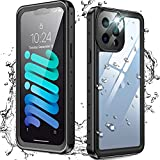 Hoguomy for iPhone 13 pro Case Waterproof,...