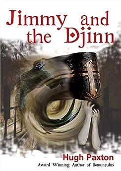 Jimmy and the Djinn by [Hugh Paxton]