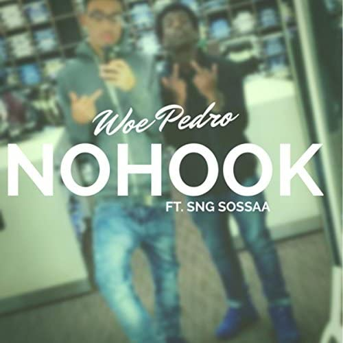 Woe Pedro feat. SNG Sossaa