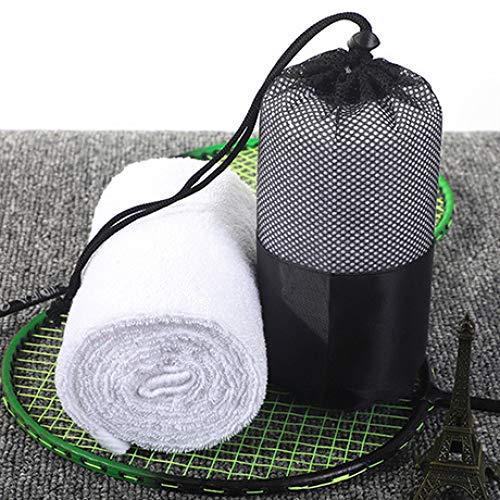 LIUQIAN Sport-Baumwolltuch,Sportbadetuch, leicht und Ultra saugfähig - das perfekte Sporthandtuch, Sporthandtuch - Fitnesshandtuch aus Baumwolle - Handtücher rutschfest - Trainingshandtuch