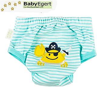 Cartoon Print Baumwolle Trainingshose Windel Unterw/äsche f/ür 0-3 Jahre Kleinkind Baby Kleinkinder 3 St/ücke Baby Trainingshose 80