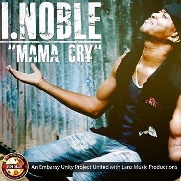 Mama Cry - Single