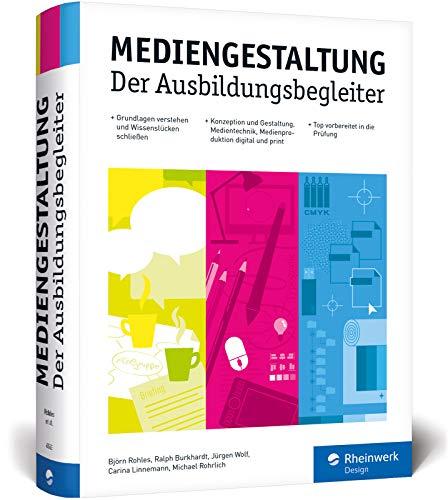 Mediengestaltung: Der Ausbildungsbegleiter – aktuell zur Prüfungsvorbereitung