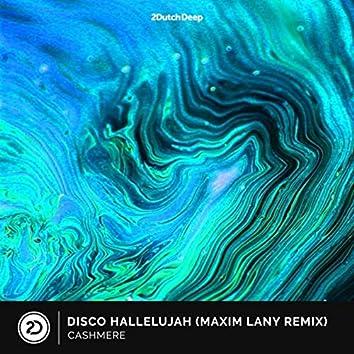Disco Hallelujah (Maxim Lany Remix)