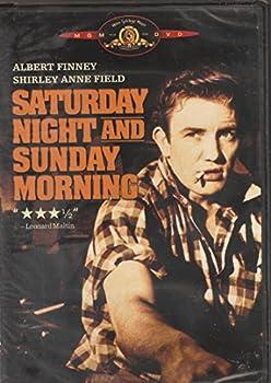 DVD Saturday Night & Sunday Morning Book