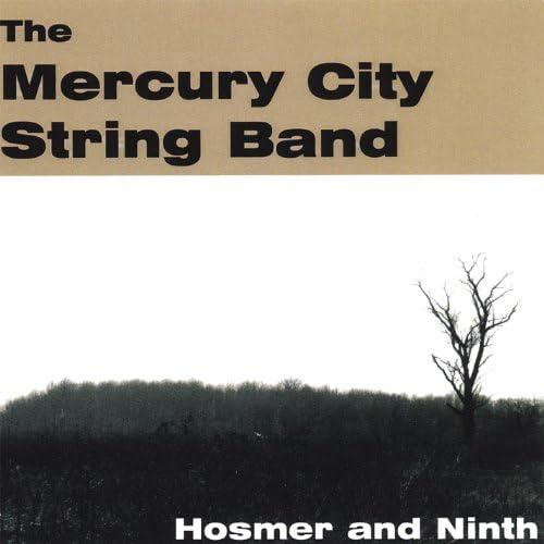 Mercury City String Band