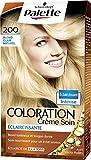 Schwarzkopf - Palette - Eclaircissant Cheveux Crème Soin - Blond Clair Naturel 200