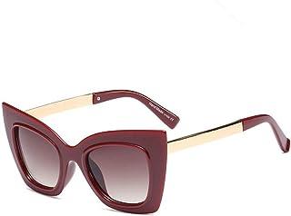70ed77c0e03bab LAMAMAG Lunettes de soleil Lunettes De Soleil Cat Eye Vintege Modis Oculos  De Sol Feminino Femmes