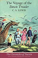 The Voyage of the Dawn Treader (The Chronicles of Narnia) by C. S. Lewis(1998-06-11)