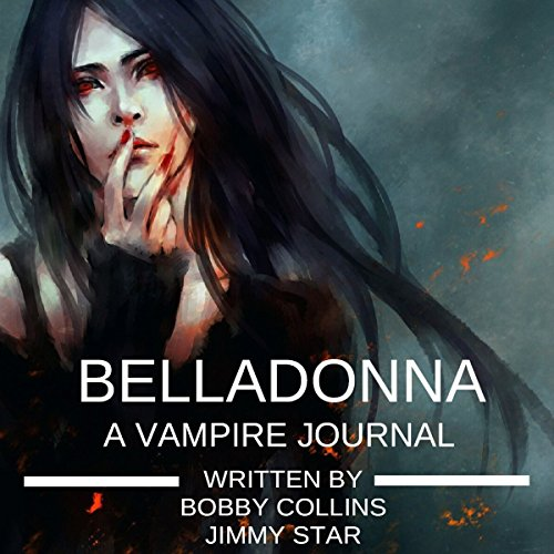 Belladonna cover art