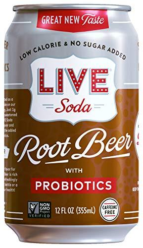 natural root beer - 3