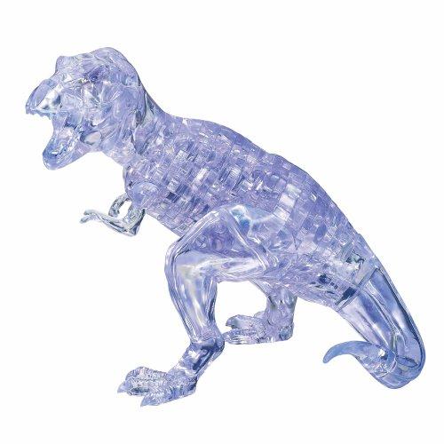 Cristal Puzzle 49 pi?ces Tyrannosaurus 50171 (japon importation)