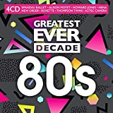 Greatest Ever Decade: 80s