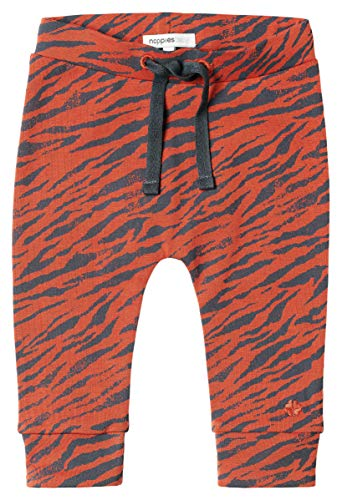 Noppies Unisex baby U Pants Comfort Fit Orinoco AOP broek