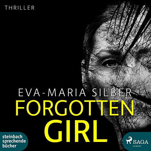 Forgotten Girl audiobook cover art