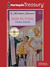 Bride by Friday (English Edition)