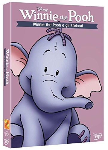 Winnie the Pooh e gli Efelanti (Collection 18) (DVD)