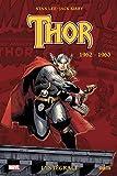 Thor Intégrale T01 1962-1963
