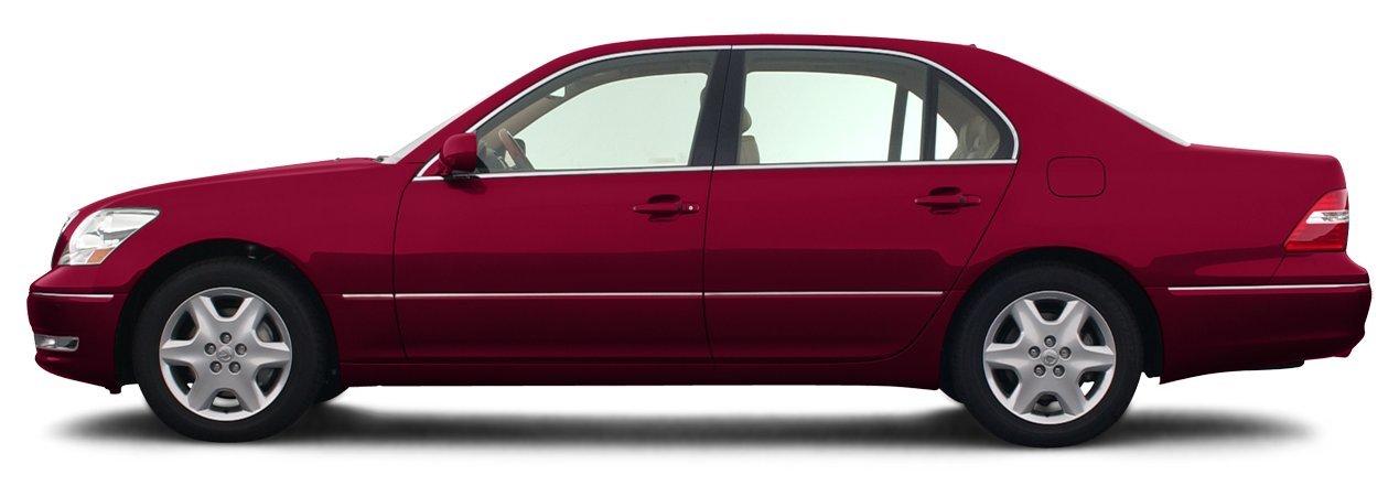 2001 lexus ls430 interior colors