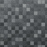 <3M><ダイノック>フィルム デザインパターンシリーズ(カーボン) RS ランダムスタイル 原反巾1220mm × 1m【外貼り可】 RS-1189