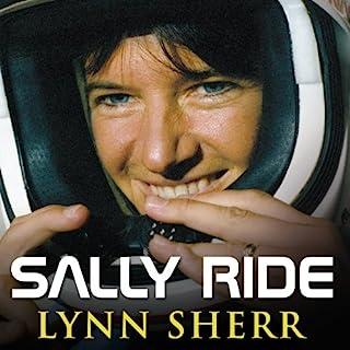 Sally Ride cover art