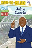John Lewis: Ready-to-Read Level 3 (You Should Meet) (English Edition)