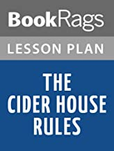 Lesson Plans The Cider House Rules