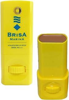 BRISA MARINA(ブリサ マリーナ) 日焼け止めUVスティック(ブラウン) 10g [SPF50 PA++++] Z-0CBM0016020 バリエーション不要